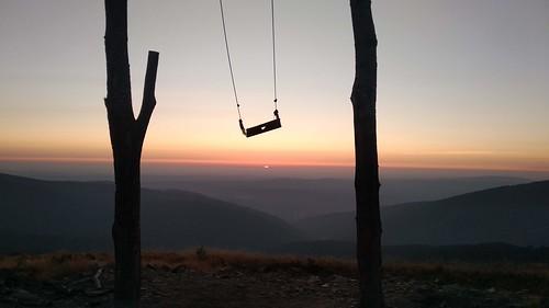 portugal lousa travel explore canon baloiço mountains sunset
