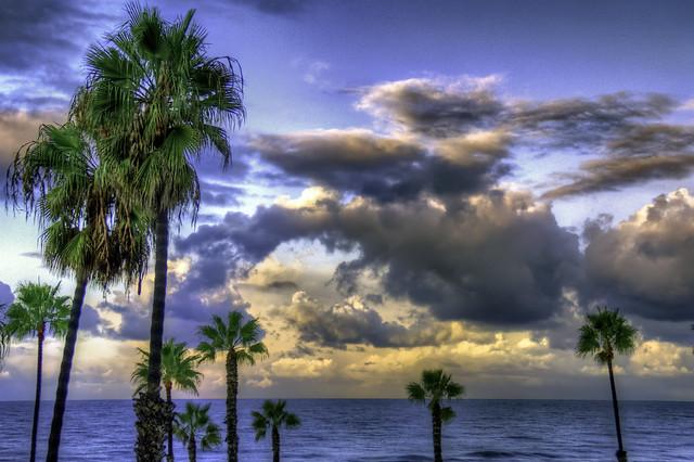 O'Side Beach Sunset 10-11-29-19-60D-18X200mm
