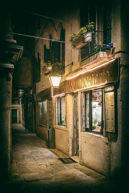Sestiere San Marco, Venezia
