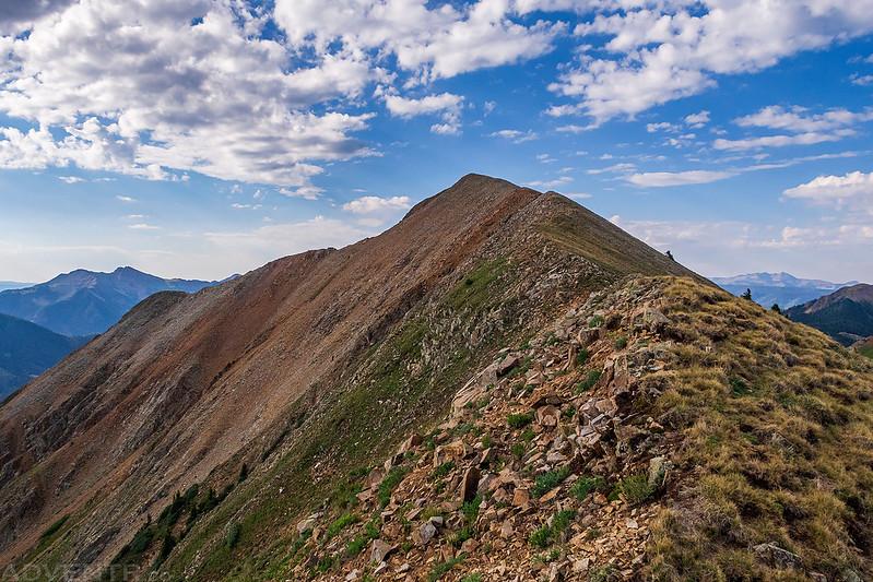 Elliott Mountain