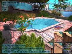 ~TDC~ Swingers Pool & MMF (Adult)