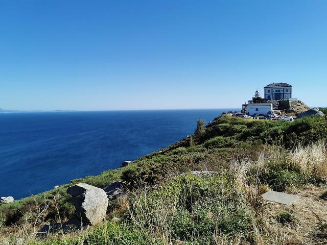 Cabo e Faro Fisterra * Cabo y Faro Finisterre