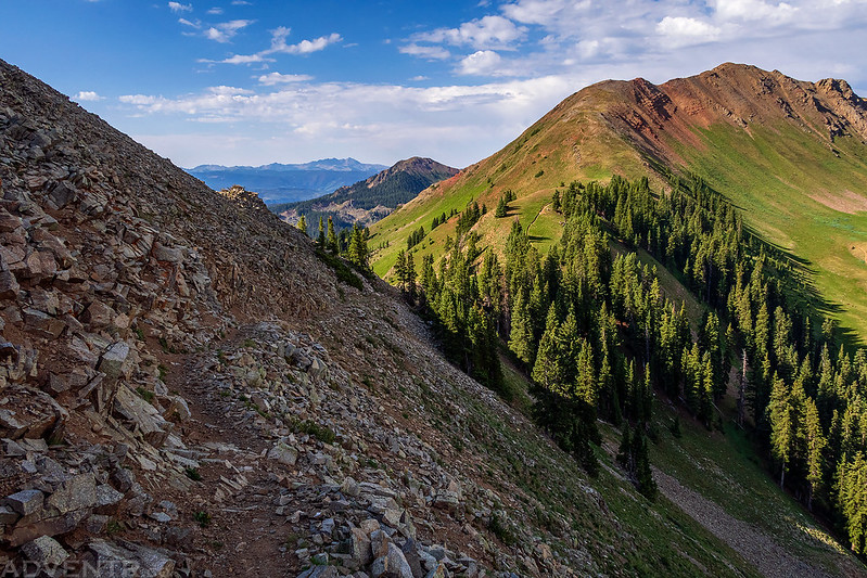 Elliott Trail