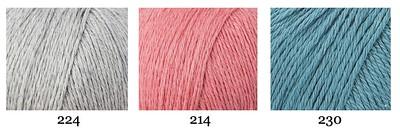 Edith Wrap Cotton Cashmere Option 3