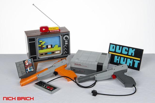 71374 Duck Hunt mod