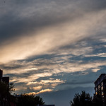 View from Dupont Circle