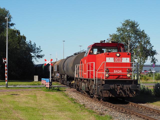 DBC 6434