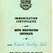 3 Robert T Bell Immuization Certificate 411