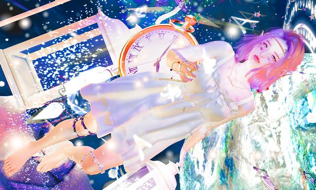 The starry sky Snapshot20200808