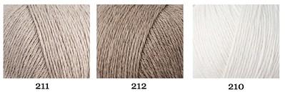 Edith Wrap Cotton Cashmere Option 2