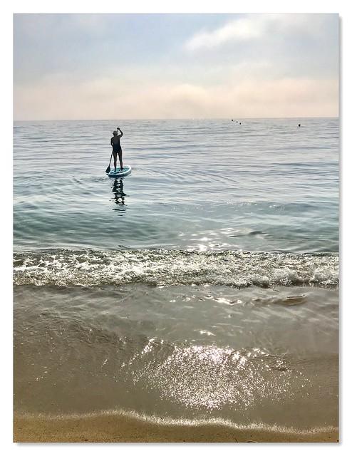 On the Sea again... 😎