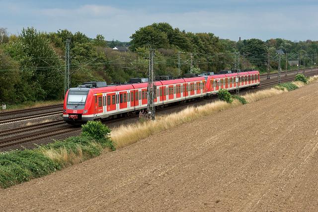DB 422 061 | Langenfeld