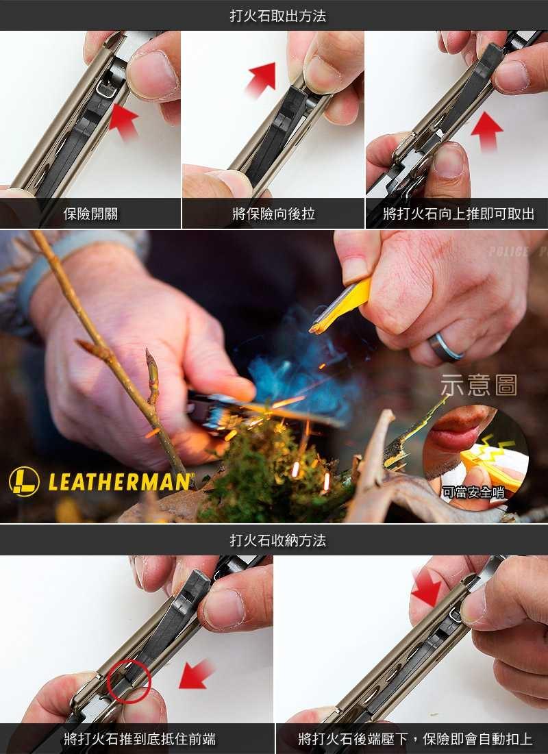 Leatherman-832733-SIGNAL 水波綠-13