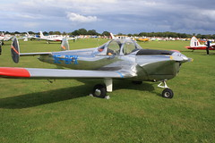 SE-BFX Erco Ercoupe 415-C [4413] Sywell 310819