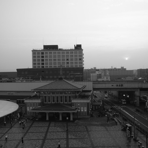 07-08-2020 Nara in evening (8)