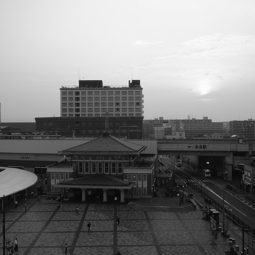 07-08-2020 Nara in evening (4)