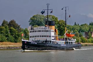 Das Traditionsschiff