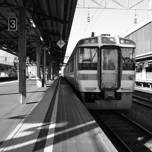 08-08-2020 Iwamizawa Station (10)