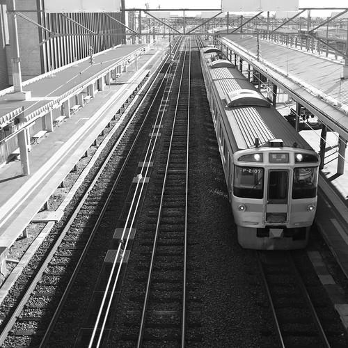 08-08-2020 Iwamizawa Station (9)