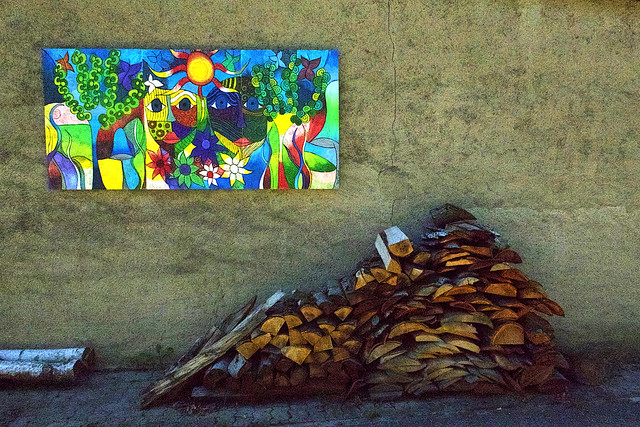 Art & Artfulness
