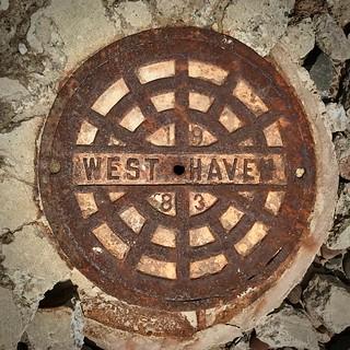 West Haven 1983