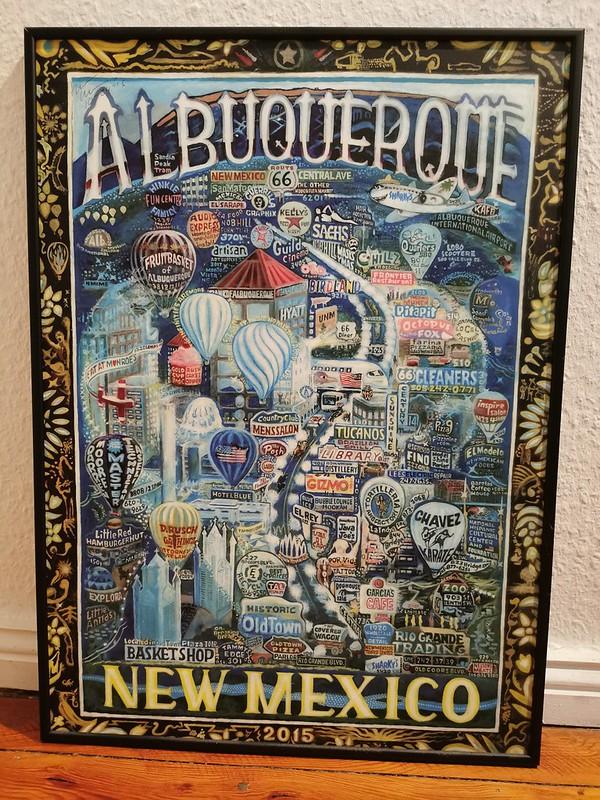 Albuquerque New Mexico 2015