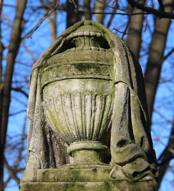 Tower Hamlets Cemetery