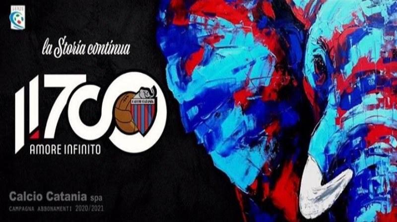 UFFICIALE: il Catania parteciperà alla Serie C 2020/21