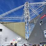Deepdale Football Stadium