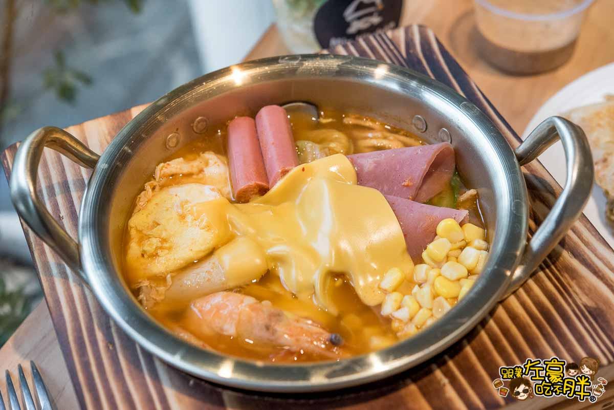 米斯廚房 屏東早午餐 建豐總店-13