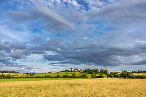 ampthill bedfordshire greensand houghtonhouse housebeautiful howend johnbunyan pilgrimsprogress