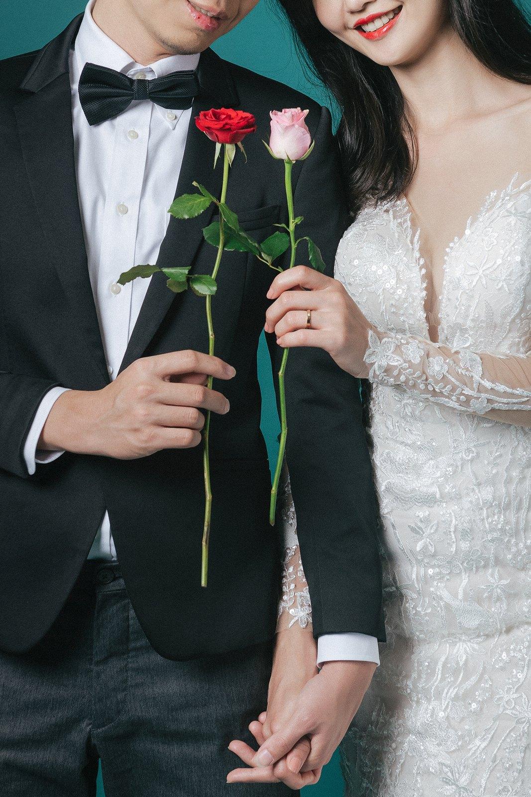 【婚紗】Vincent & Laura / 婚紗意象 / EASTERN WEDDING studio