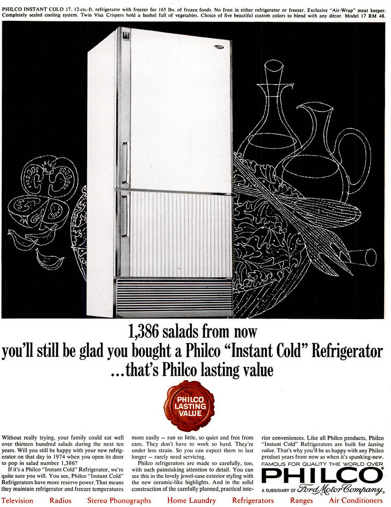 Philco 1964
