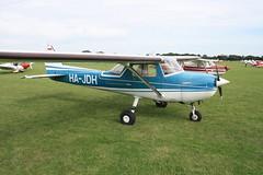 HA-JDH Reims-Cessna F150L [0734] Sywell 300819