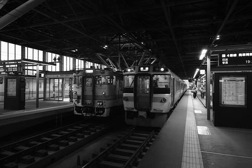 08-08-2020 Asahikawa Station (3)