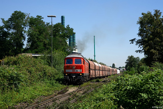 232 669-2 I [DE] Duisburg-Wanheim I 13.07.2020