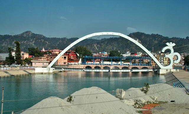 Om Ghat Haridwar