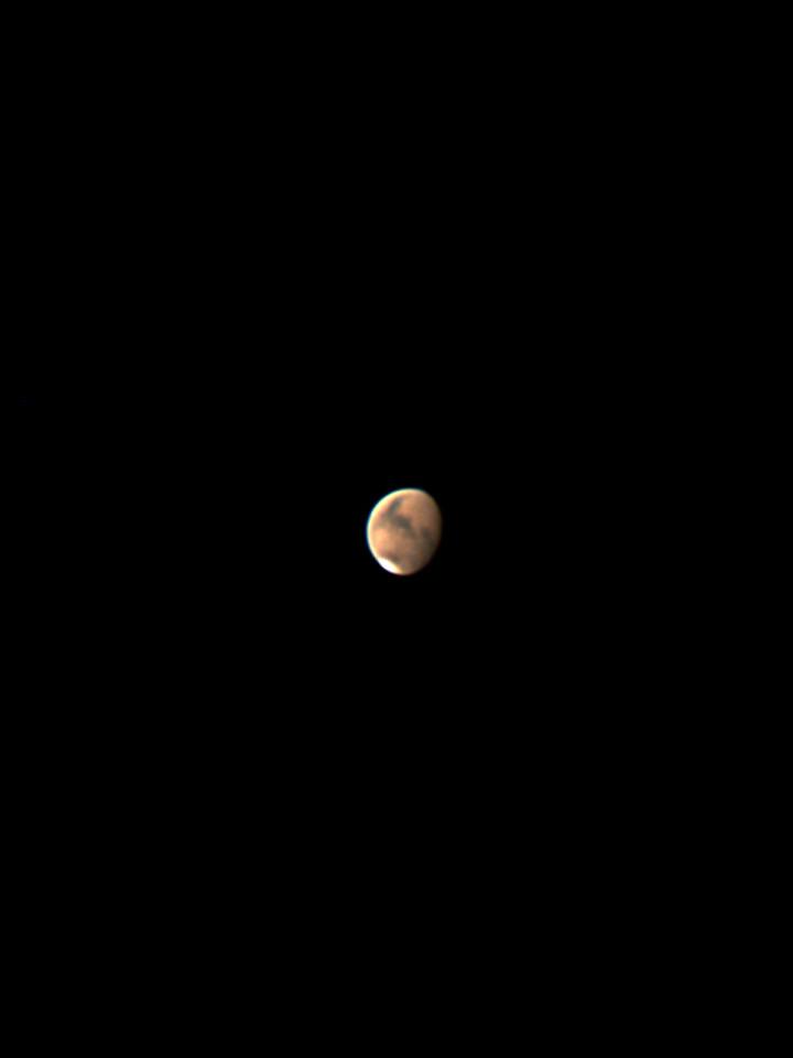 Mars du 21/07/2020