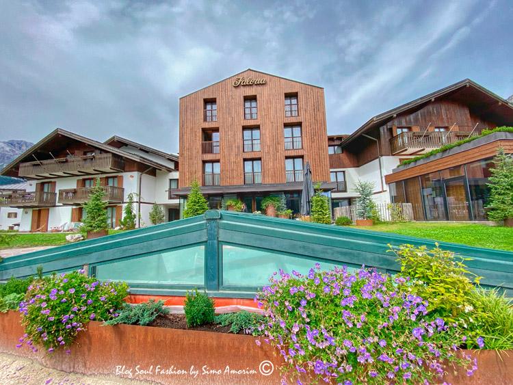 Hotel Faloria Moutain Resort, Cortina D'Ampezzo