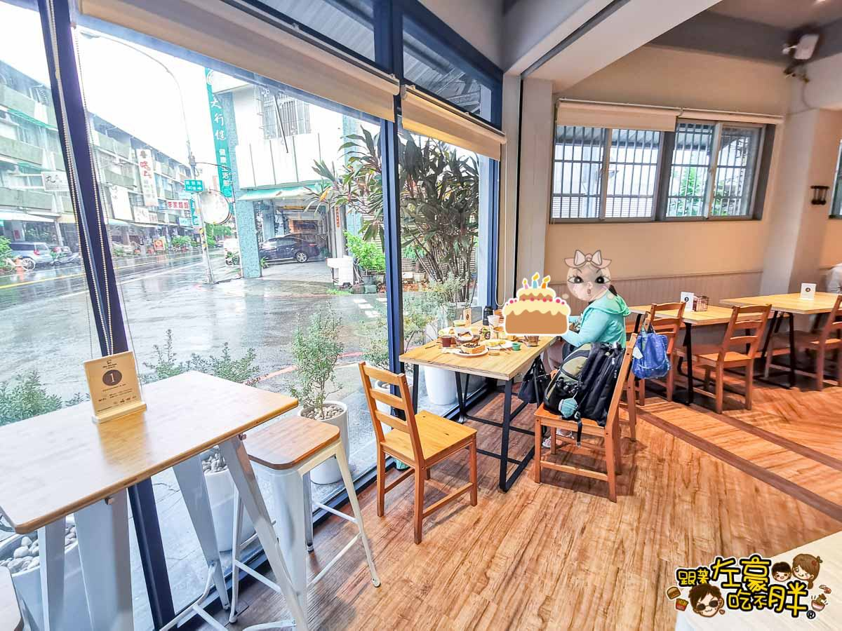 米斯廚房 屏東早午餐 建豐總店-42