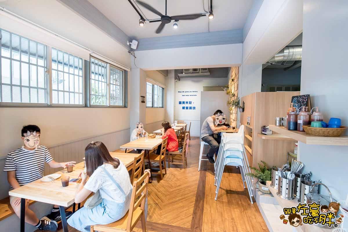 米斯廚房 屏東早午餐 建豐總店-2