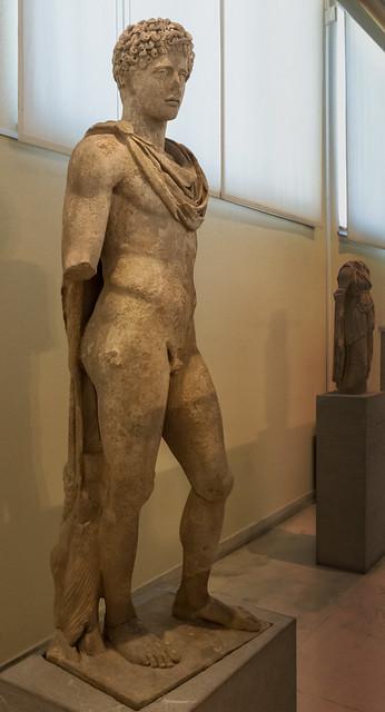 Roman Replica I