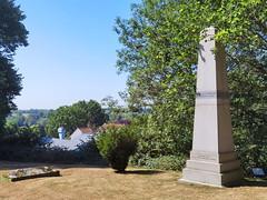 Clarkson memorial