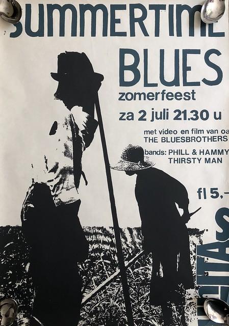 Summertime Blues (1988)