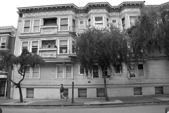 Steiner Street - San Francisco, CA