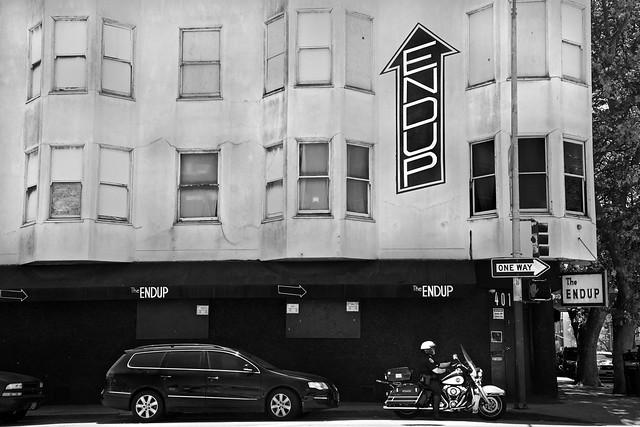 Corner of 6th and Harrison Streets - San Francisco, CA