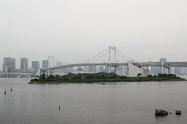 レインボーブリッジ - Rainbow Bridge