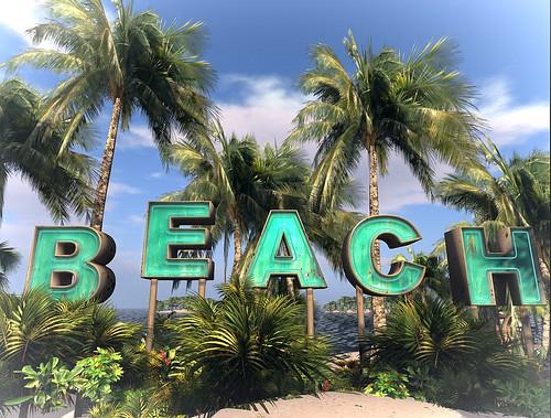 🌴kanaloa Beach 🌴