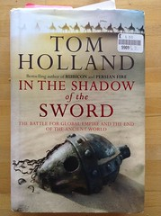 In The Shadow of the Sword - Tom Holland