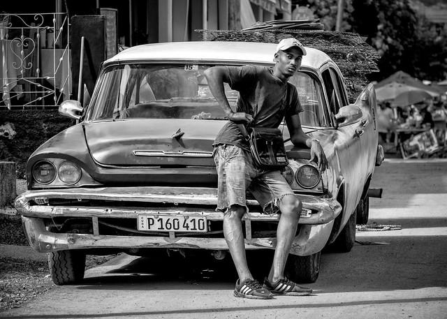 Vinales, Cuba.